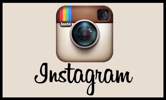 ปริ้นรูปจาก instagram